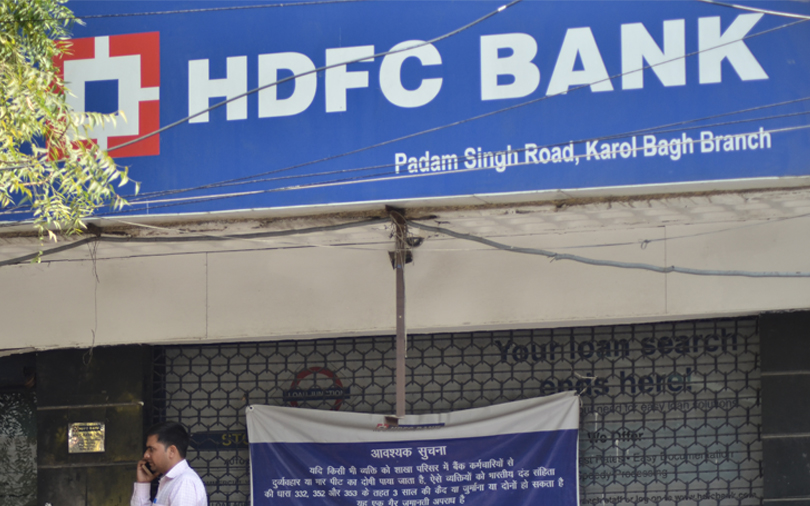 HDFC Bank plans to raise $3.75 bn via share sales