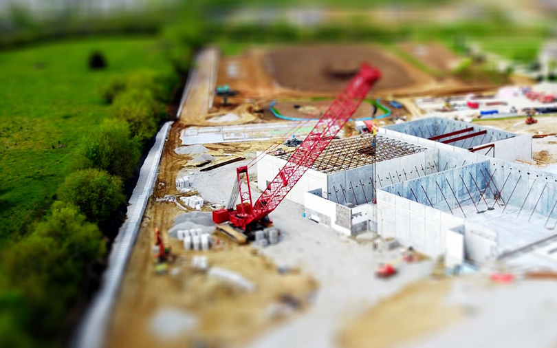 IndoSpace to develop five new industrial parks