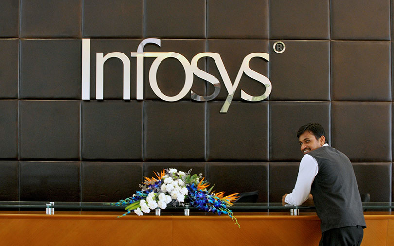 New Infosys CEO Salil Parekh faces challenges of growth, forging peace