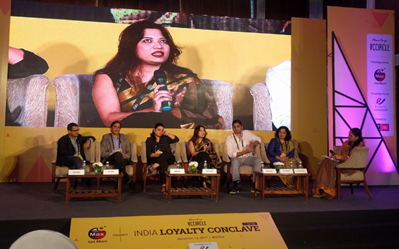 Personal experiences drive consumer loyalty, say panellists at VCCircle summit