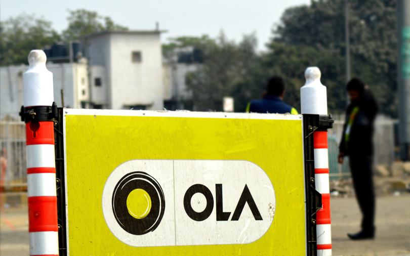Ola to acquire Foodpanda India, invest $200 mn