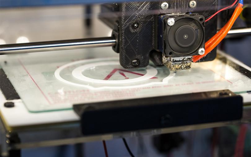 Hyderabad Angels backs 3D printer startup Fracktal Works