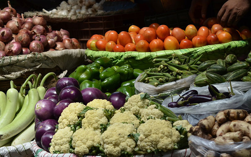 Retail inflation quickens to 15-month high; factory output growth slows