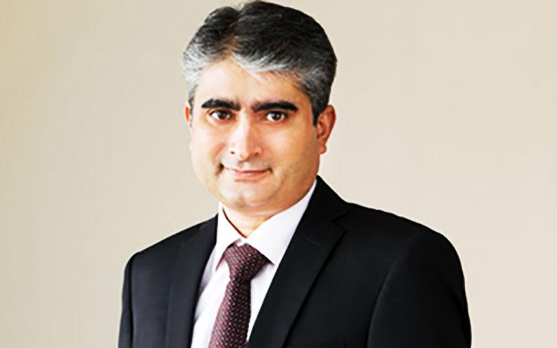 Ola Fleet CEO Shalabh Seth resigns