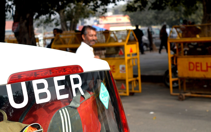 Uber agrees to settle US lawsuit filed by India rape victim