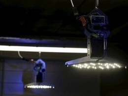 Will LiFi replace WiFi? IT ministry finds out if light can power the internet