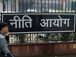Niti Aayog explores blockchain usage in education, health and agriculture