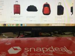 Snapdeal poaches legal head from another SoftBank-backed startup