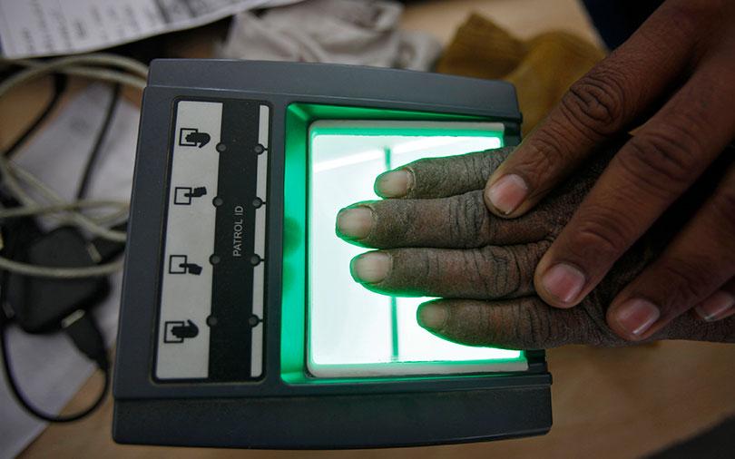 Govt probes report on breach of Aadhaar database