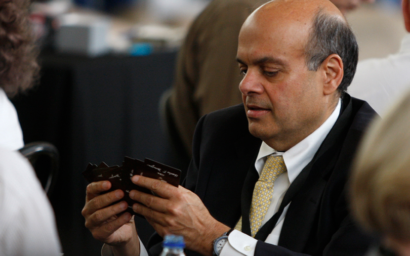 Berkshire's Warren Buffett elevates Ajit Jain, Greg Abel in move toward succession