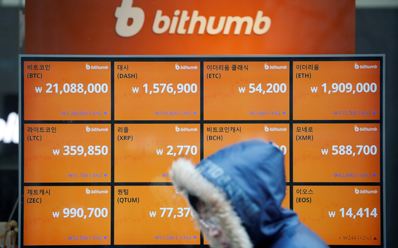 US, South Korea tighten noose on blockchain firms, cryptocurrency trading