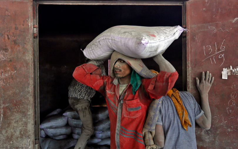 Dalmia Bharat on track to buy Kalyanpur Cements; ADIA may open India office