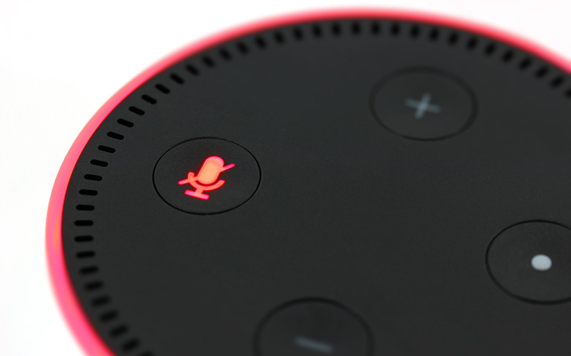Amazon's Alexa can now tell microwaves how to cook