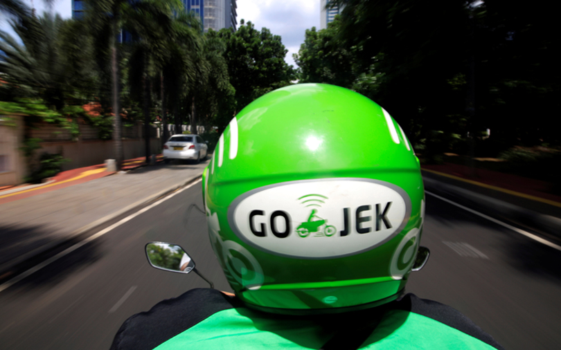 Google, Temasek to invest in ride-hailing startup Go-Jek: Report