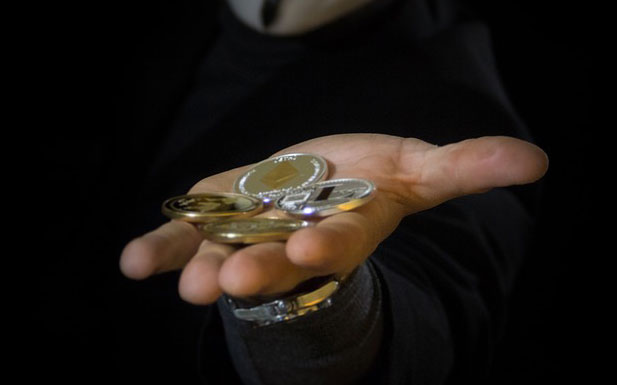 London's ONEm minting virtual coins that can be traded without Internet