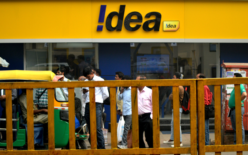 Idea Cellular to raise $1.1 bn ahead of Vodafone merger