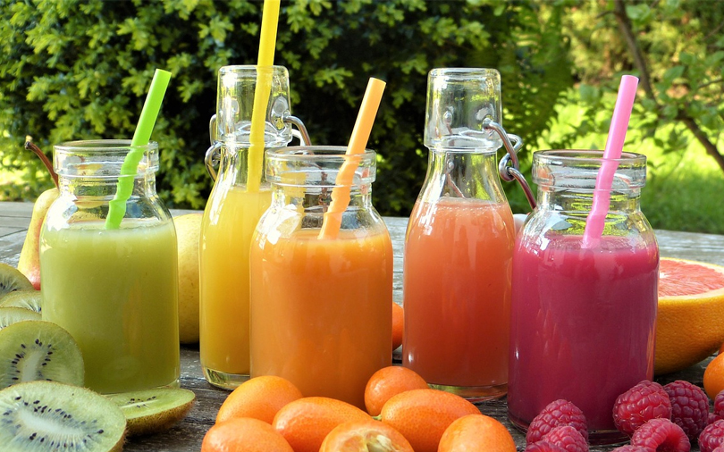 Cold-pressed juice maker RAW Pressery in talks for fresh funding