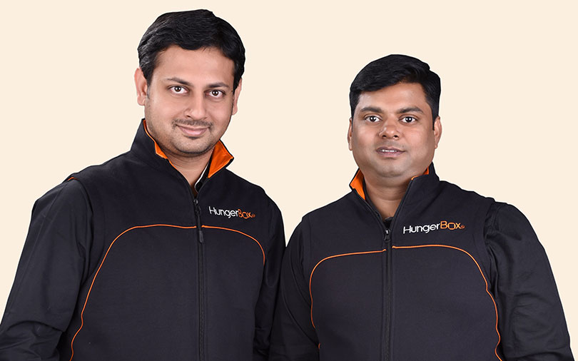 B2B food-tech startup HungerBox bags $2.5 mn in pre-Series A round