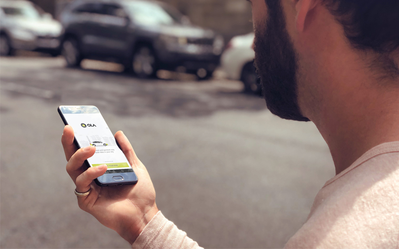 Ola goes global with Australia launch, takes on Uber