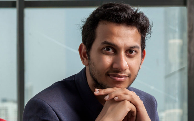 We are now on-boarding 10,000 rooms in a month: OYO's Ritesh Agarwal
