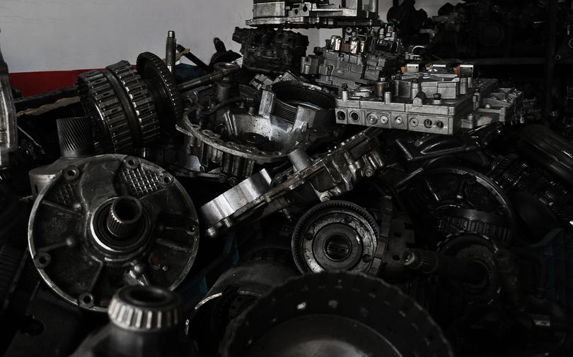 Samvardhana Motherson acquires auto parts maker MS Global India