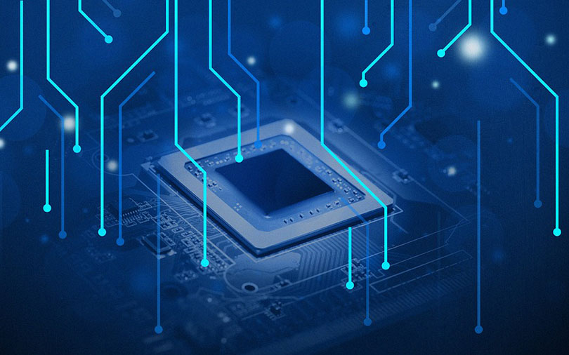 AI pushes chip startups to develop faster, bigger processors