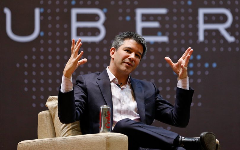 Uber founder Travis Kalanick floats investment fund for India, China