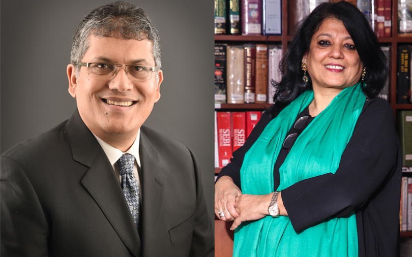 Two senior counsels at J Sagar ride on old-school values to crack new-age deals