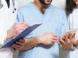 Investor RoundGlass Partners takes over doctor networking app Curofy
