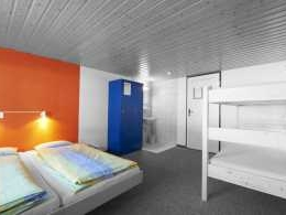 3737 North Capital invests in backpacking hostel chain