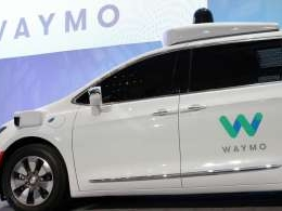 Uber will pay Google's Waymo $245 mn to settle self-driving car dispute