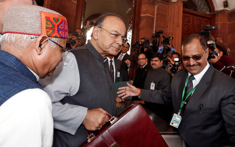 Budget 2018: PE-VC funds face penalty provision; angel tax remains