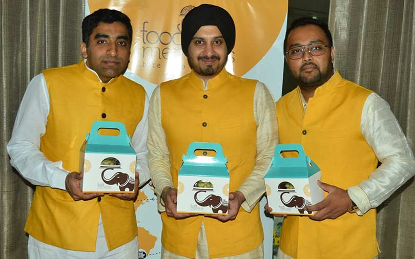 Delhivery co-founders invest in regional delicacy marketplace Food Memories