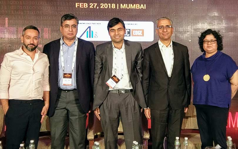 Brand value, ability to generate cash flows key while valuing firms: VCCircle Summit