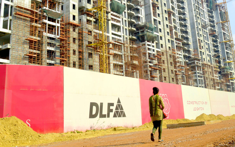 DLF buys prime Gurugram land parcel for $230 mn in top deal for Delhi-NCR
