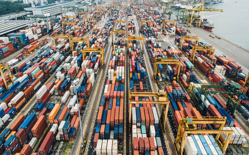 India's trade deficit widens to $16.30 bn in January