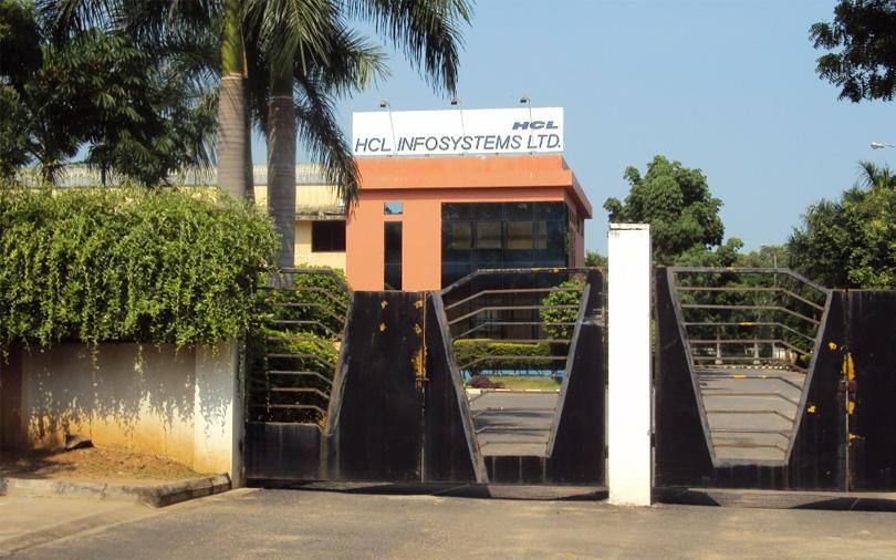 HCL Infosystems to sell Dubai subsidiary