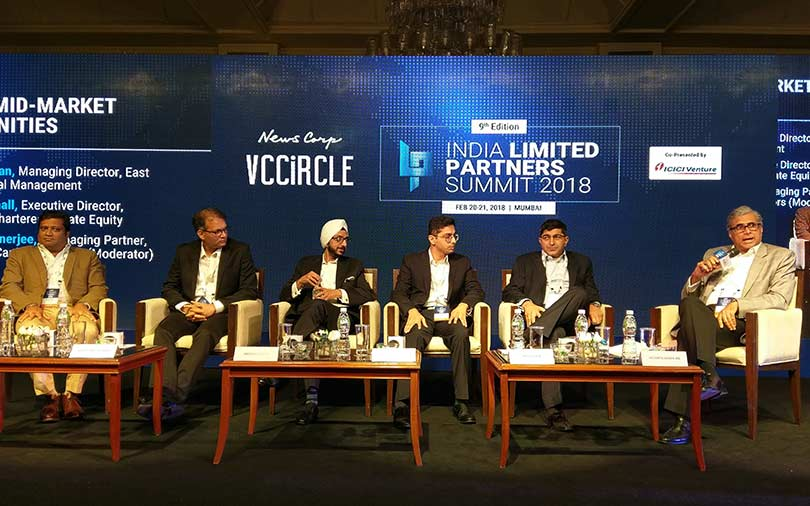 Sector expertise key to deals for Indian mid-market PE firms: VCCircle LP Summit