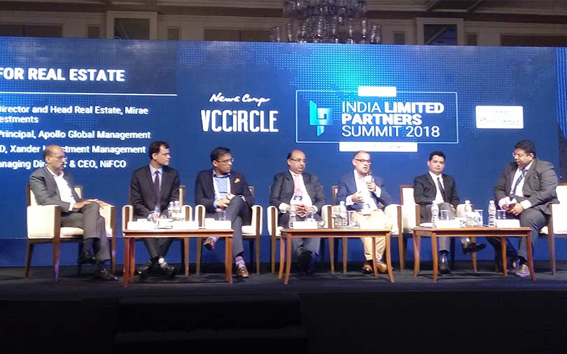 RERA infusing confidence among LPs to back realty funds: VCCircle Summit
