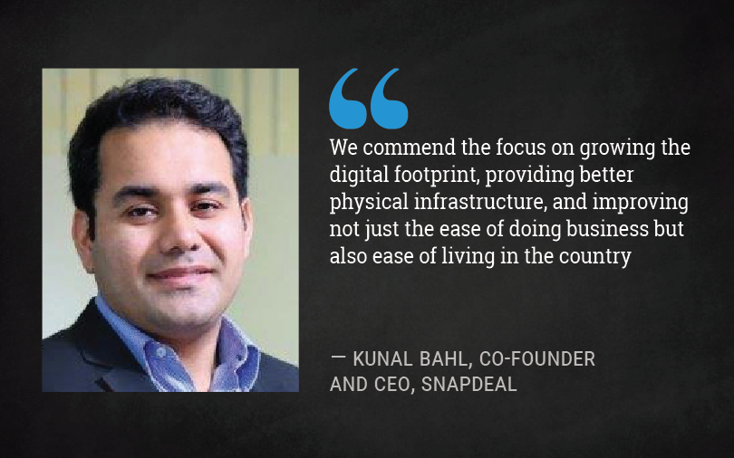 bb0ed1875af Here s a sneak-peak at what startup founders think of this year s Union  Budget.