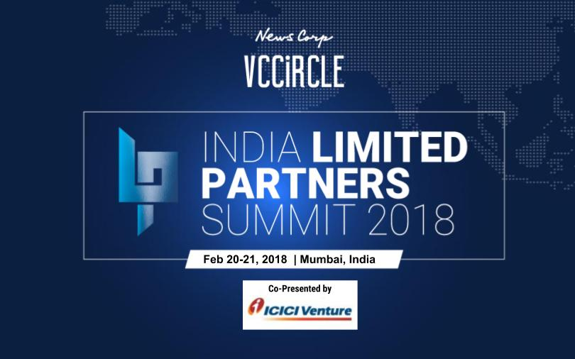 GPs with diverse asset allocations provide comfort to LPs: VCCircle LP Summit