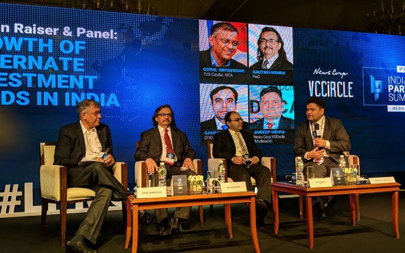 India AIF industry size to double in 2-3 years on policy push: VCCircle LP Summit
