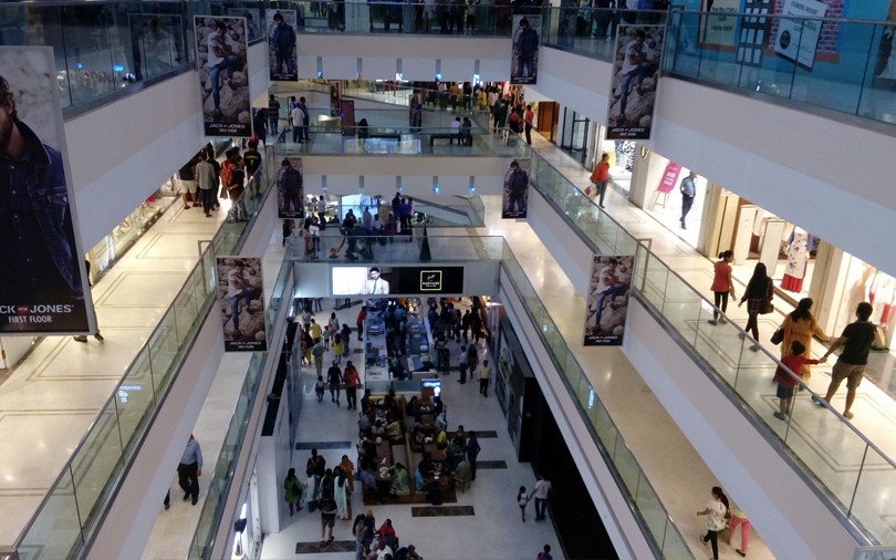 Prestige Estates Projects acquires mall in Hyderabad