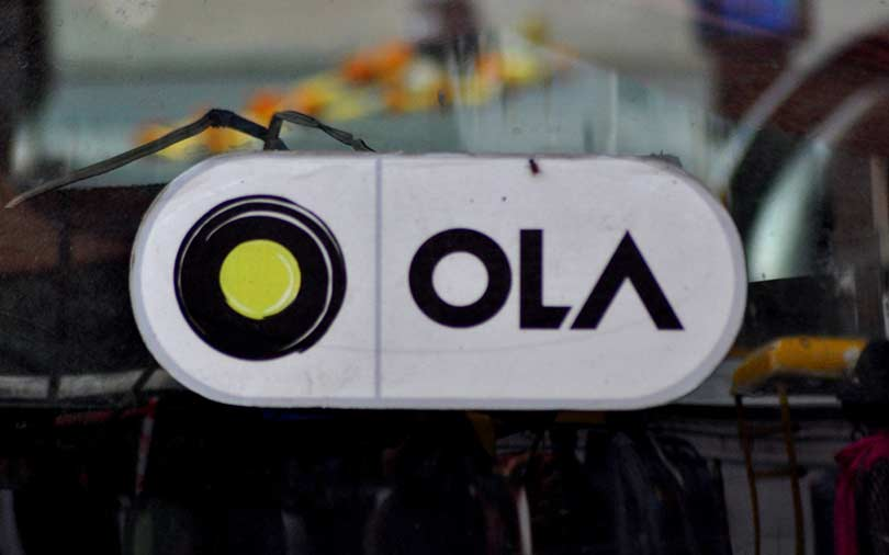 Ola invests in Matrix Partners-backed Avail Finance