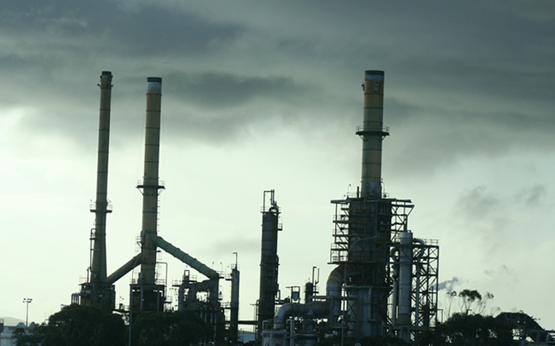 Aegis Logistics eyes Gulf-based firm's liquid storage terminal
