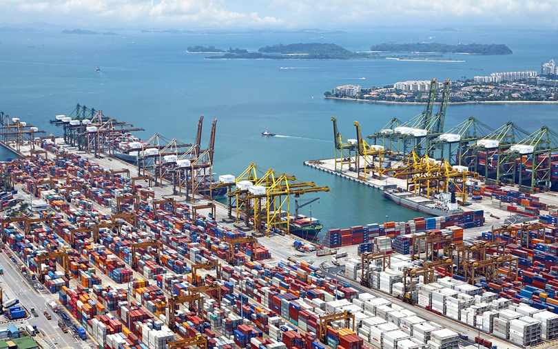 Brookfield looks to make first bet in Indian port services sector