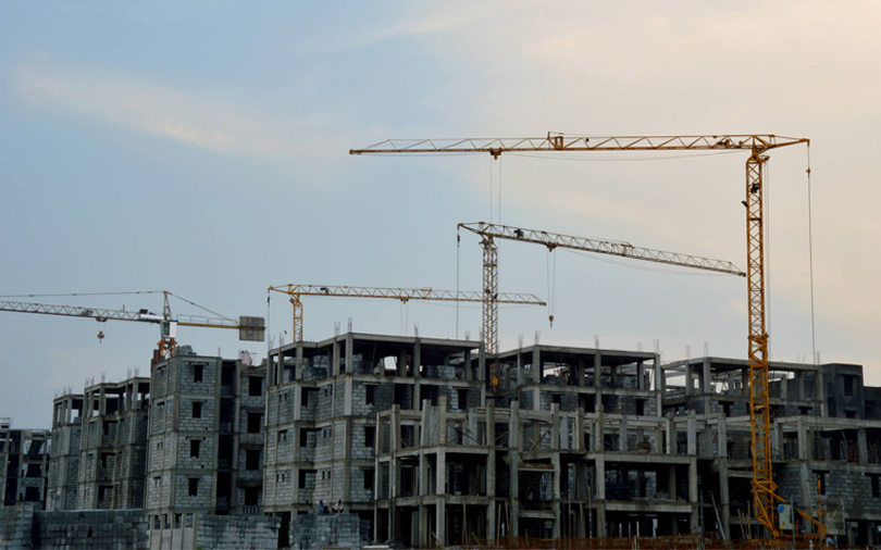 Brookfield backs real estate firm INCOR's Hyderabad projects