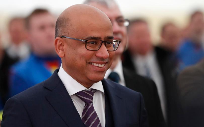 UK billionaire Sanjeev Gupta's GFG Alliance pursuing auto, steel assets in India