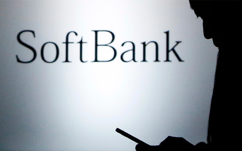 SoftBank Vision Fund leads $413 mn investment in Delhivery