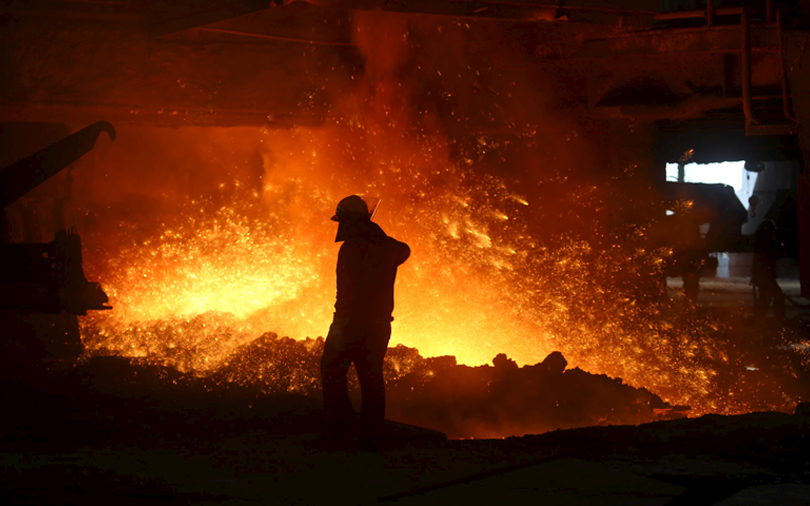 JSW Steel to acquire Italian steelmaker Aferpi